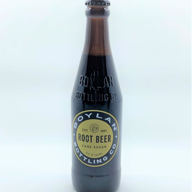 Boylan Root Beer - 335ml