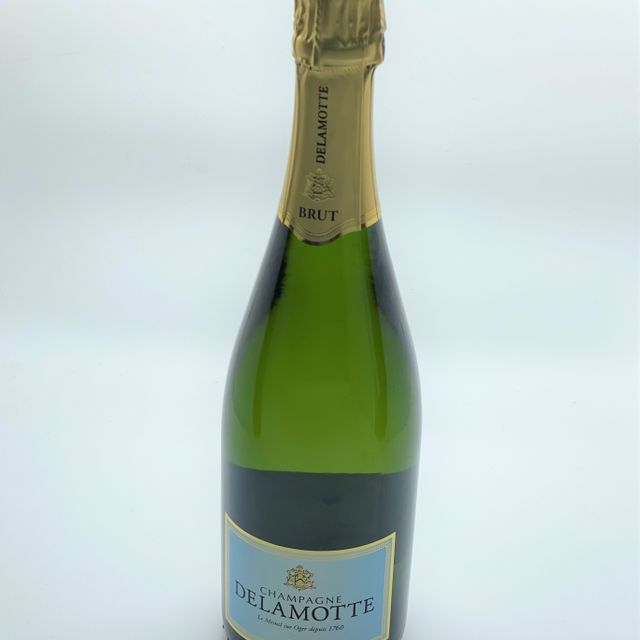Delamotte Brut NV - 750ml