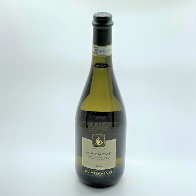 Perlino Scanavino Moscato d'Asti 2018 - 750ml