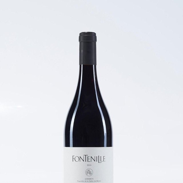 12-Bottle Deal - Domaine De Fontenille - 750ml